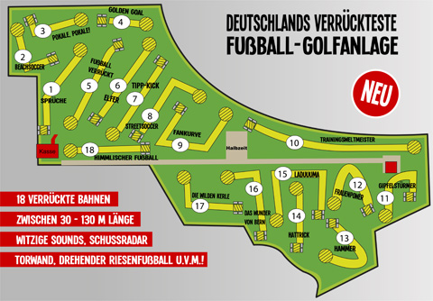Plan F-Golf neu